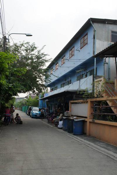 อพาร์ทเม้นท์ 14000000 กรุงเทพมหานคร เขตบางแค หลักสอง