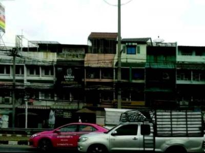 อาคารพาณิชย์ 4500000 นครปฐม สามพราน ท่าข้าม