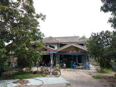 บ้านเดี่ยว 1500000 เพชรบุรี เมืองเพชรบุรี หาดเจ้าสำราญ