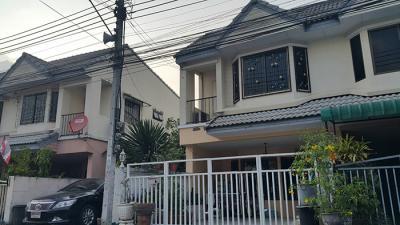 ทาวน์เฮาส์ 2490000 นนทบุรี ปากเกร็ด บ้านใหม่