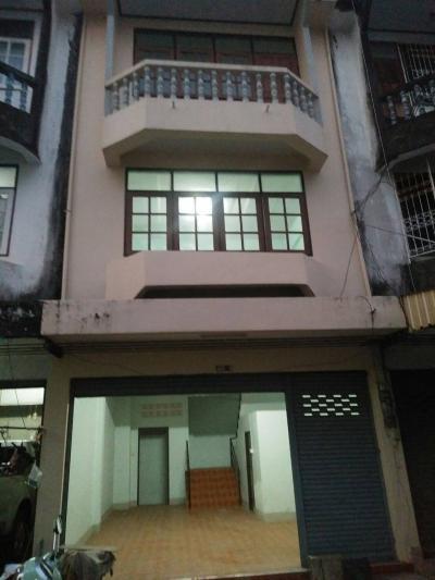 อาคารพาณิชย์ 900000 จันทบุรี เมืองจันทบุรี คมบาง