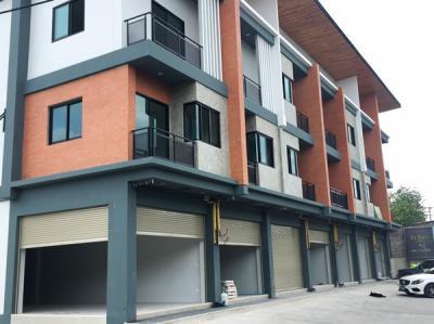 อาคารพาณิชย์ 3990000 ชลบุรี เมืองชลบุรี ดอนหัวฬ่อ