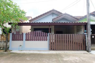 บ้านพร้อมที่ดิน 1500000 จันทบุรี เมืองจันทบุรี ท่าช้าง