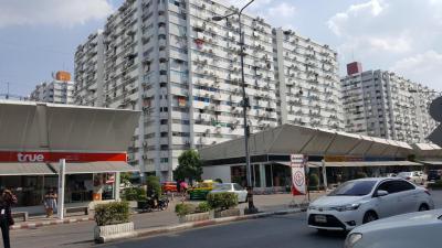 คอนโด 450 นนทบุรี ปากเกร็ด บ้านใหม่