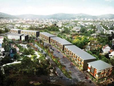 อาคารพาณิชย์ 25000 เชียงใหม่ เมืองเชียงใหม่ ช้างเผือก