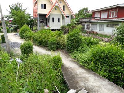 บ้านเดี่ยว 1550000 กรุงเทพมหานคร เขตมีนบุรี แสนแสบ