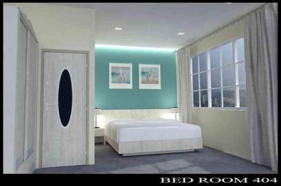 โรงแรม 23000000 กระบี่ เมืองกระบี่ หนองทะเล