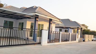 บ้านเดี่ยว 2500000 สระบุรี หนองแค โคกแย้
