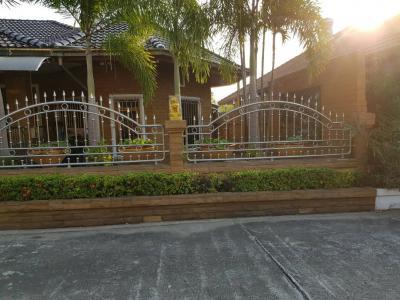 บ้านเดี่ยว 5900000 ชลบุรี บางละมุง หนองปรือ