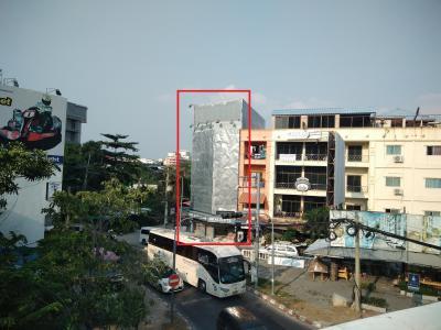อาคารพาณิชย์ 20000000 ชลบุรี บางละมุง หนองปรือ