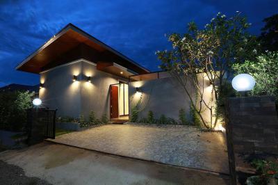 บ้านเดี่ยว 2990000 เพชรบุรี ชะอำ เขาใหญ่