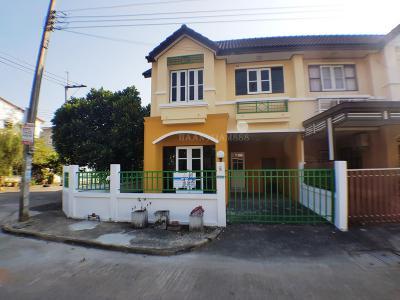 บ้านแฝด 2290000 นนทบุรี บางบัวทอง บางบัวทอง