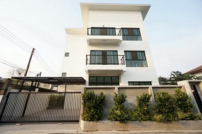 บ้านเดี่ยว 12500000 กรุงเทพมหานคร เขตลาดพร้าว ลาดพร้าว