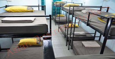 หอพัก 1800000 กรุงเทพมหานคร เขตบางรัก สีลม
