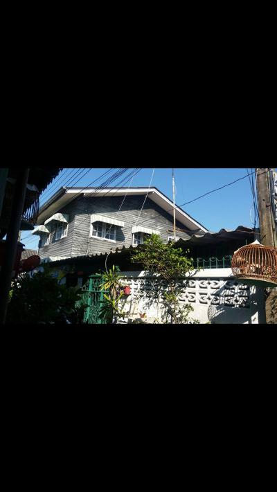 บ้านเดี่ยว 1550000 กรุงเทพมหานคร เขตลาดกระบัง คลองสองต้นนุ่น