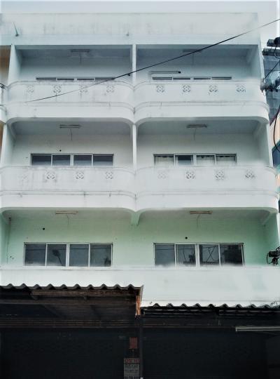 อาคารพาณิชย์ 19000000 ชลบุรี บางละมุง หนองปรือ