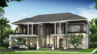 บ้านโครงการใหม่ 10900000 กรุงเทพมหานคร เขตบางบอน บางบอน