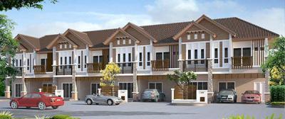 บ้านโครงการใหม่ 3200000 กรุงเทพมหานคร เขตสายไหม สายไหม