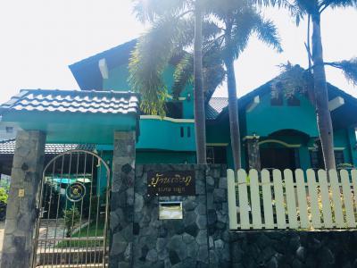 บ้านเดี่ยวสองชั้น 6750000 ชลบุรี สัตหีบ สัตหีบ
