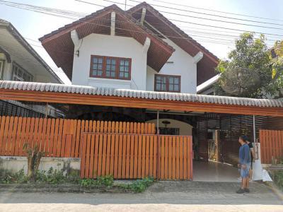 บ้านเดี่ยว 2390000 แพร่ เมืองแพร่ นาจักร