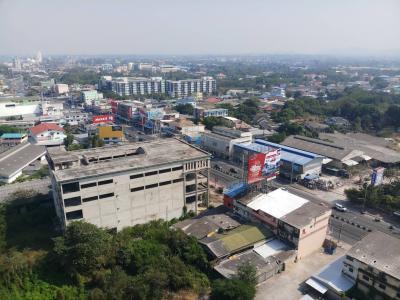 คอนโด 1250000 ชลบุรี บางละมุง นาเกลือ