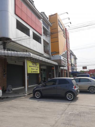 อาคารพาณิชย์ 11000000 ชลบุรี เมืองชลบุรี ดอนหัวฬ่อ