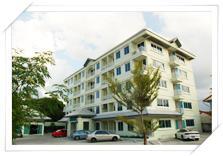 อพาร์ทเม้นท์ 4500 กรุงเทพมหานคร เขตดอนเมือง