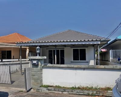 บ้านเดี่ยว 2900000 เพชรบุรี ชะอำ ชะอำ