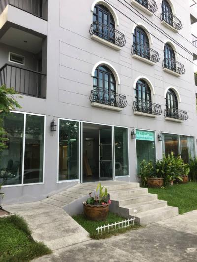 อพาร์ทเม้นท์ 35500000 กรุงเทพมหานคร เขตวังทองหลาง วังทองหลาง