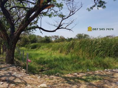 ที่ดิน 9045000 กรุงเทพมหานคร เขตประเวศ ประเวศ