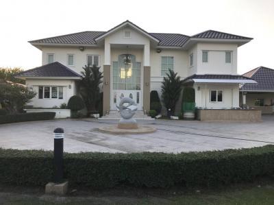 บ้านเดี่ยวสองชั้น 22000000 ชลบุรี เมืองชลบุรี เสม็ด