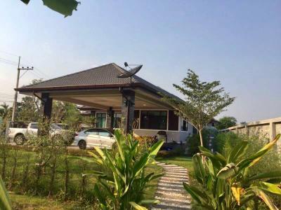 บ้านโครงการใหม่ 9500000 เชียงใหม่ สันป่าตอง ยุหว่า
