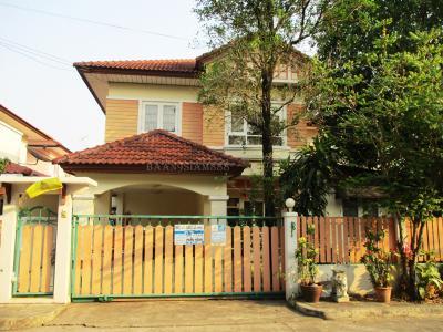 บ้านเดี่ยว 4800000 นนทบุรี เมืองนนทบุรี บางรักน้อย