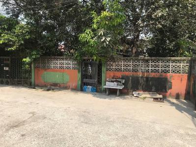 บ้านพร้อมที่ดิน 10960000 กรุงเทพมหานคร เขตลาดพร้าว ลาดพร้าว