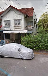 บ้านเดี่ยว 2850000 กรุงเทพมหานคร เขตบางเขน ท่าแร้ง