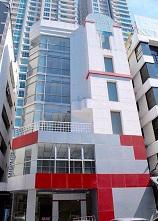 อาคาร 53000 กรุงเทพมหานคร เขตห้วยขวาง สามเสนนอก