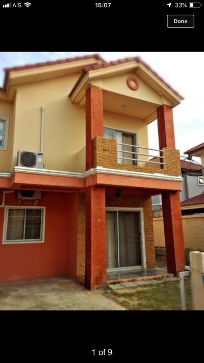 บ้านแฝด 1950000 นนทบุรี บางบัวทอง บางบัวทอง