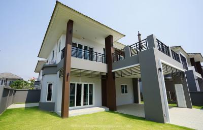 บ้านเดี่ยว 30000 เชียงใหม่ หางดง บ้านปง