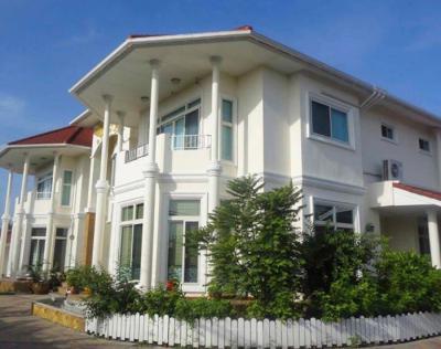 บ้านเดี่ยว 120000000 กรุงเทพมหานคร เขตบางนา บางนา