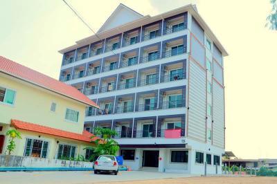 อพาร์ทเม้นท์ 37000000 ขอนแก่น เมืองขอนแก่น ในเมือง