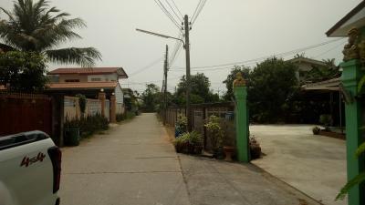 บ้านพร้อมที่ดิน 1200000 เพชรบุรี ท่ายาง ท่ายาง