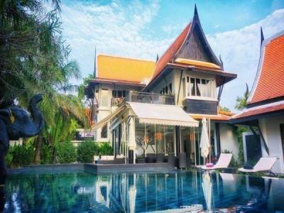 บ้านเดี่ยว 85000000 ชลบุรี สัตหีบ นาจอมเทียน