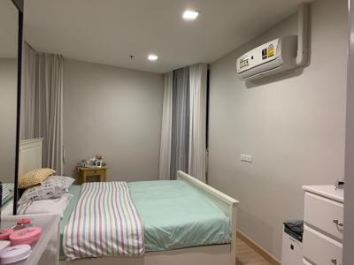 คอนโด 4800000 กรุงเทพมหานคร เขตธนบุรี ตลาดพลู