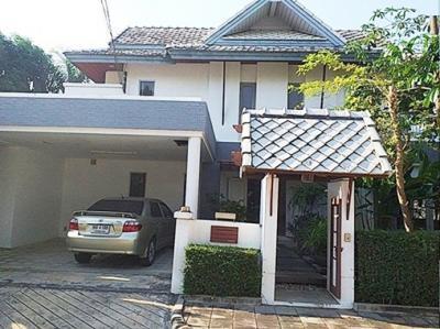 บ้านเดี่ยว 14800000 กรุงเทพมหานคร เขตทวีวัฒนา ศาลาธรรมสพน์