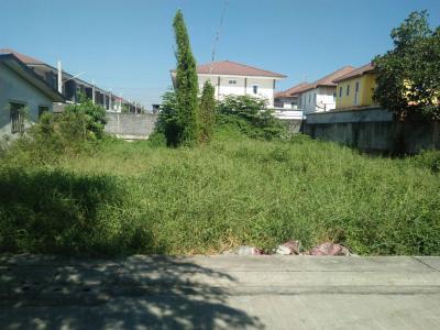 ที่ดิน 4321000 กรุงเทพมหานคร เขตมีนบุรี มีนบุรี