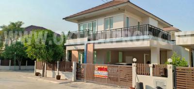 บ้านเดี่ยว 5950000 กรุงเทพมหานคร เขตดอนเมือง สีกัน
