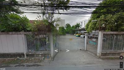 ที่ดิน 43290000 กรุงเทพมหานคร เขตบางกะปิ คลองจั่น