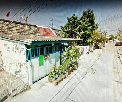 บ้านเดี่ยว 2370000 กรุงเทพมหานคร เขตบางกะปิ คลองจั่น