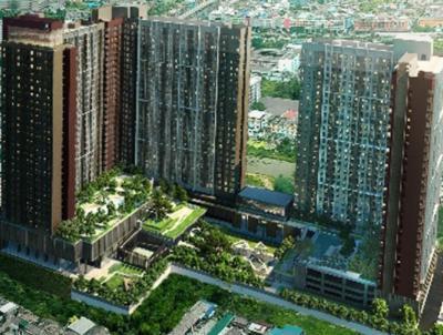 คอนโด 145000 กรุงเทพมหานคร เขตบางแค