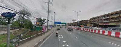 ที่ดิน 7686000 กรุงเทพมหานคร เขตบึงกุ่ม คลองกุ่ม